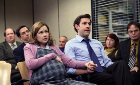 Jenna Fischer Dishes on New Season of The Office
