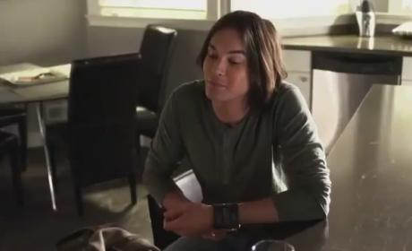 The Devil You Know Clip - Hanna and Caleb