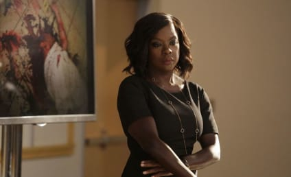TV Ratings Report: How to Get Away with Murder Goes Low