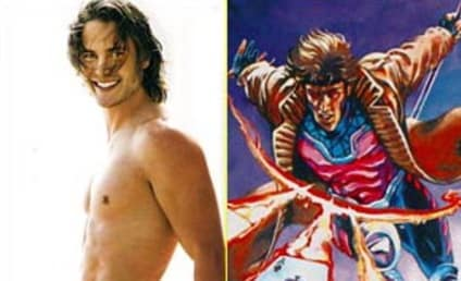 Taylor Kitsch Lands Role in X-Men Origins: Wolverine