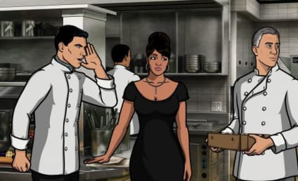 Archer Review: Always be Berating and Belittling