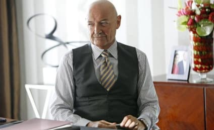 Terry O'Quinn Joins Secrets and Lies Season 2