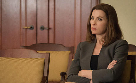 The Good Wife Season 6 Episode 19 Review: Winning Ugly