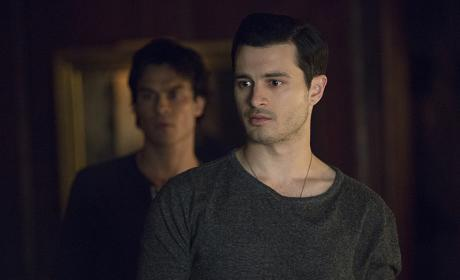 The Vampire Diaries Season 7: Photos from Final Episodes