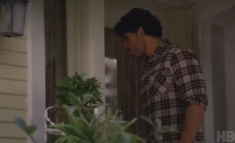 True Blood Sneak Peeks: Naked Alcide, Powerful Bill, Desperate Lafayette