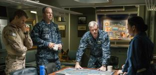 The Last Ship Review: Patient Zero?