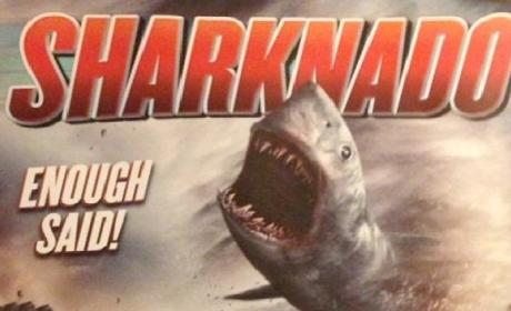 Sharknado 2: It's a Go!