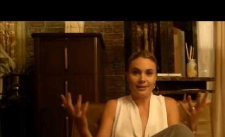 Leah Pipes Previews The Originals Season 3, What's Coming for Cami