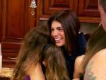 Teresa Returns Home - The Real Housewives of New Jersey