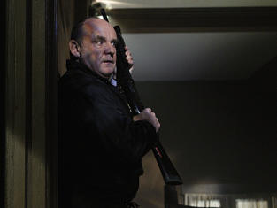 csi season finale review the fate of nate haskell tv