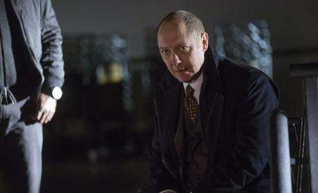 The Blacklist Season 3 Episode 18 Review: Mr. Solomon: Conclusion