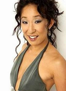 The Talented Sandra Oh
