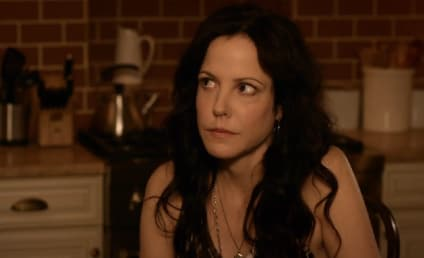 Mary-Louise Parker to Guest Star on The Blacklist Season Premiere