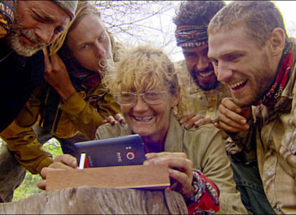 Watch Survivor Season 21 Episode 13 Online
