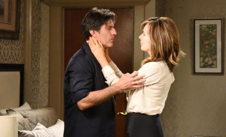 Deimos and Kate - Days of Our Lives