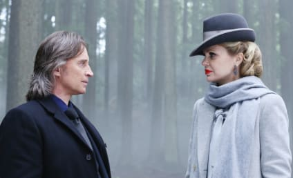 Once Upon a Time Season 4 Episode 17 Review: Best Laid Plans