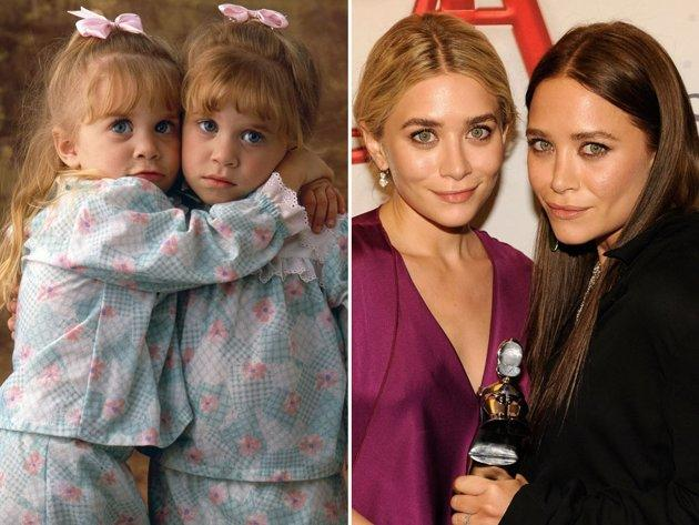Mary-Kate and Ashley Olsen: Officially Out of Fuller House ...
