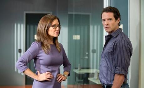 Major Crimes Review: What's Dunn is Done