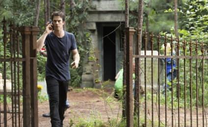 The Vampire Diaries: Watch Season 5 Episode 4 Online!
