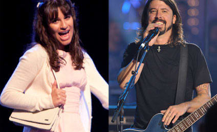 Dave Grohl Doesn't Like Glee, REALLY Doesn't Like How Ryan Murphy Reacts if Band Turns Down Glee