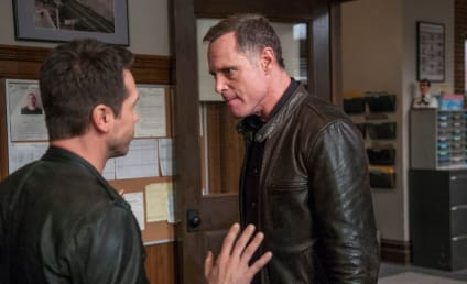Chicago PD Review: Broken on the Inside