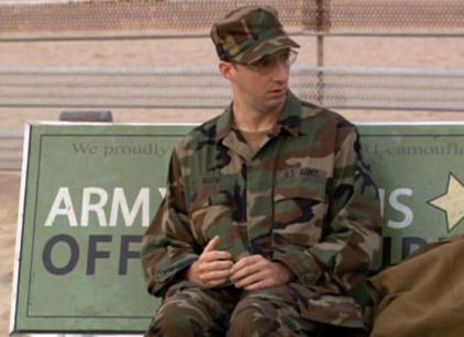 Watch Arrested Development Season 2 Episode 11 Online