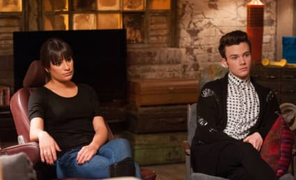 Glee Sings the Beatles: Track List Revealed!