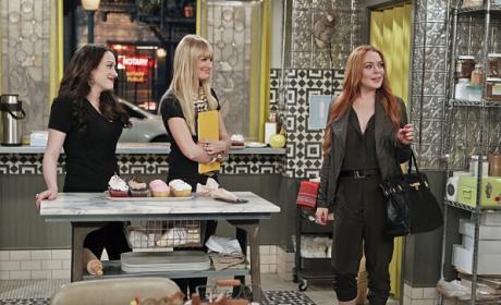 2 Broke Girls: Watch Season 3 Episode 21 Online