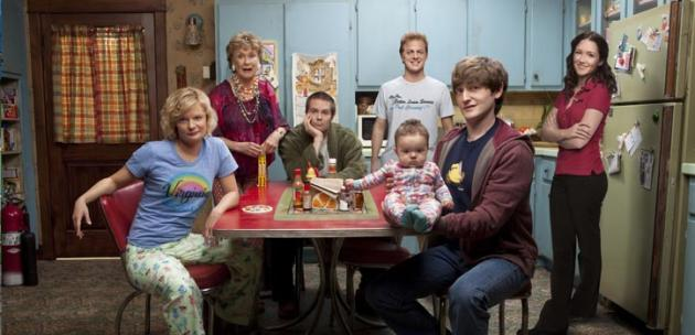 Raising Hope Cast Pic