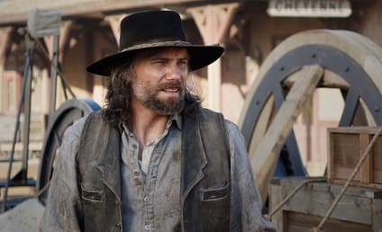 Hell on Wheels Season 4 Episode 9 Review: Two Trains