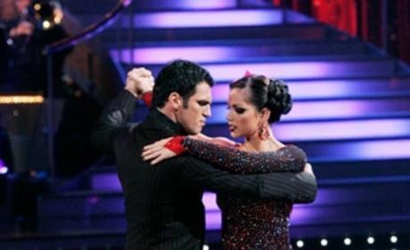 Tony and Melissa