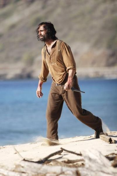 Nestor Carbonell as Richard
