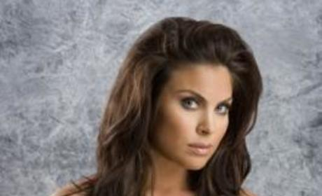 Nadia Bjorlin to Star in New Movie