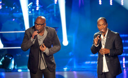 The Voice Review: Let The Battles Begin