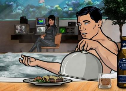 Watch Archer Season 4 Episode 9 Online