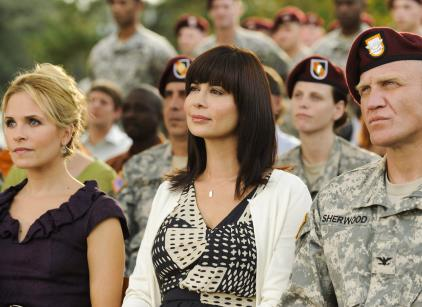 Watch Army Wives Season 6 Episode 5 Online