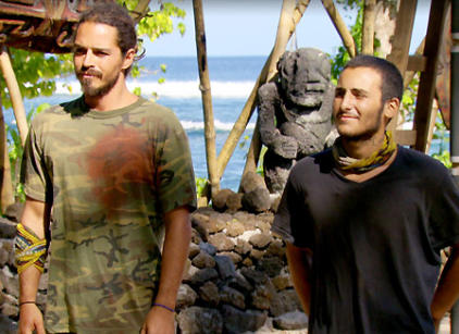 Watch Survivor Season 23 Episode 14 Online
