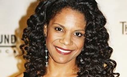 Audra McDonald to Replace Merrin Dungey in Cast