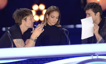 American Idol Review: Hollywood or Bust!