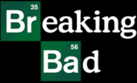 Breaking Bad Logo