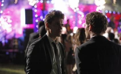 """The Vampire Diaries Music: """"Homecoming"""""""