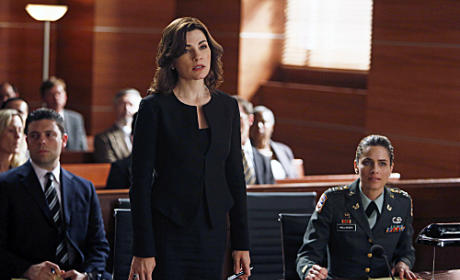 The Good Wife Review: Good Doesn't Always Triumph