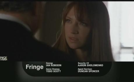 "Fringe Episode Promo: ""Immortality"""