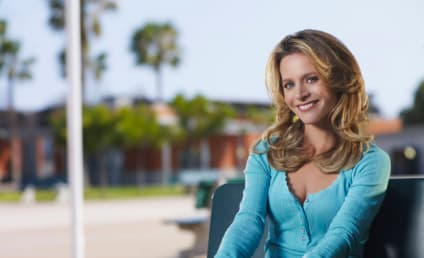 Jessalyn Gilsig to Guest Star on The Good Wife