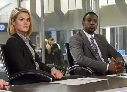 Watch Crisis Season 1 Episode 7 Online