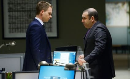 Suits: Watch Season 3 Episode 12 Online