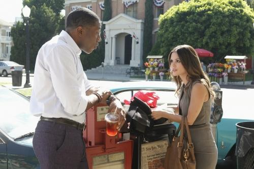 Hart of Dixie Tandem