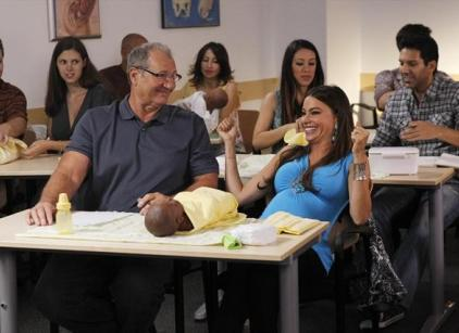 Watch Modern Family Season 4 Episode 2 Online