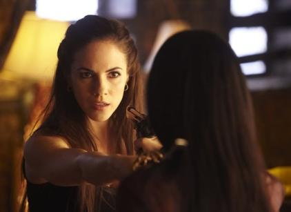 Watch Lost Girl Season 1 Episode 1 Online