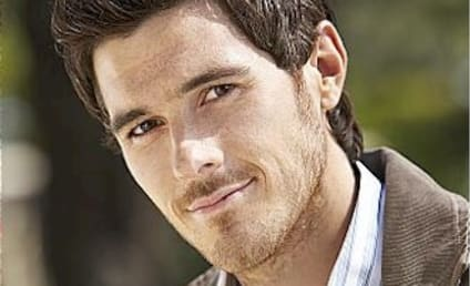 Dave Annable to Star on 666 Park Avenue